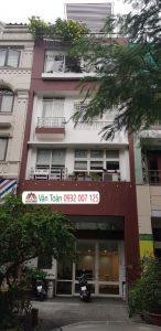 Ban Biet Thu Hung Gia 1 Pmh