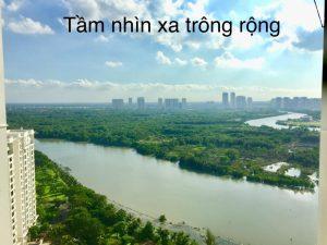 Ban Can Ho Phu My Hung Riverside