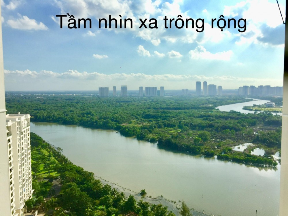 Ban Can Ho Phu My Hung Riverside
