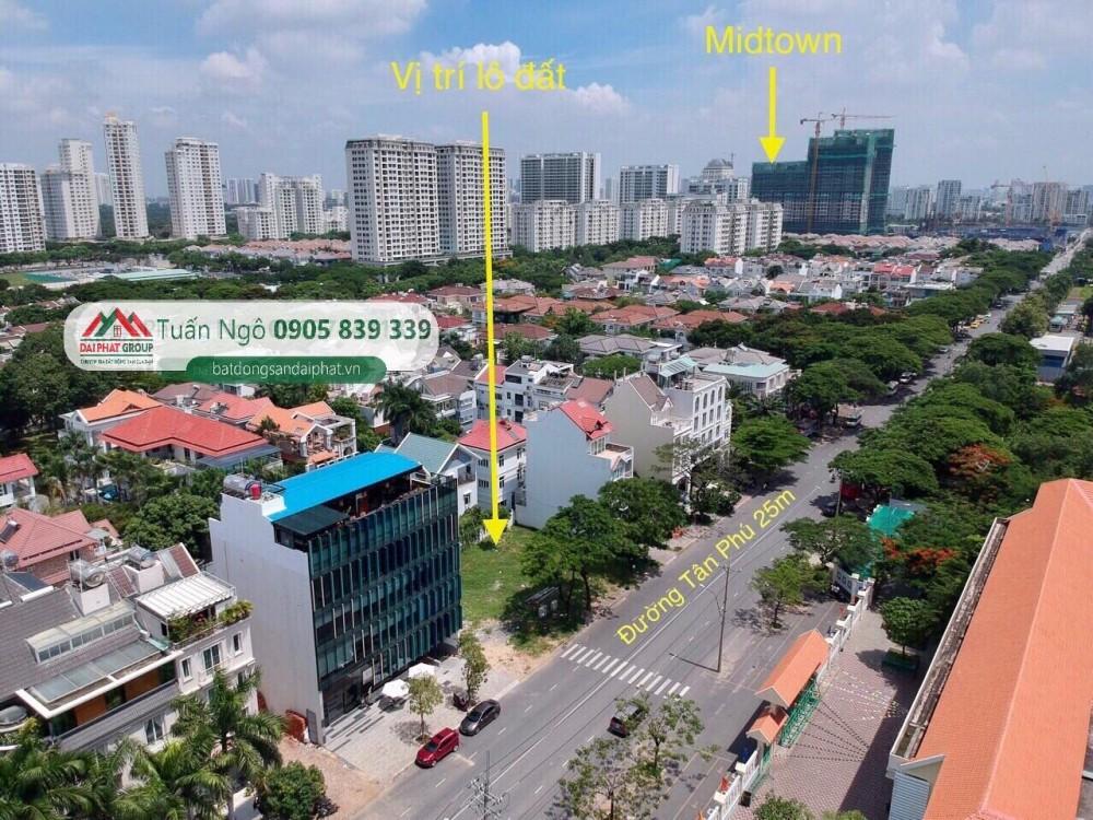 Ban Dat Nam Thong 3 Gia Tot Phu My Hung Quan 7