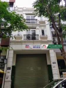 Ban Gap Nha Pho Kinh Doanh Hung Gia Tai Phu My Hung