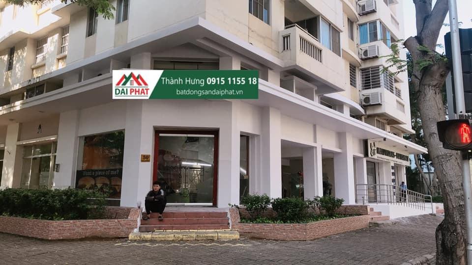 Ban Hoac Cho Thue Shop My Khanh Tai Phu My Hung