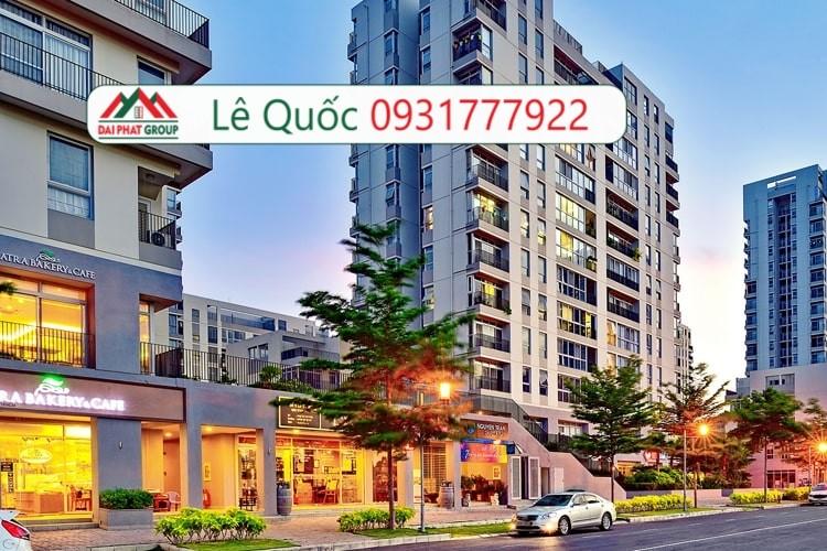 Can Cho Thue Shophouse Star Hill Goc 3 Mat Tien