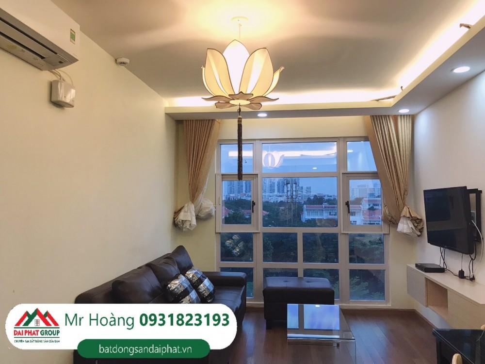 Cho Thue Can Ho Happy Valley 2pn Nha Moi Dep Gia Tot Lh 0931 823 193