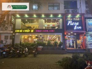 Cho Thue Shop Hung Vuong Phu My Hung Quan 7. Lh : 0914999477 ( Mr Quý )
