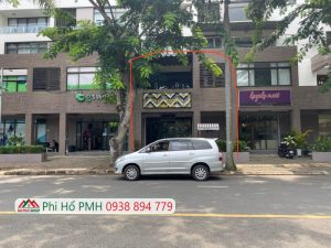 Cho Thue Shop Panorama Mat Tien