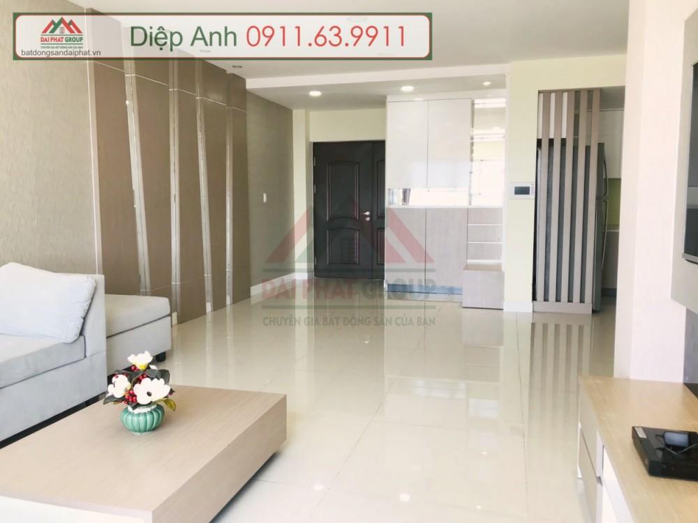 Ban Hoac Cho Thue Can Ho Happy Valley Phu My Hung Dien Tich 128m2