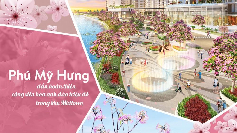Ban Nhanh Can Ho 1 Phong Ngu Hang Hiem Midtown M6. LiÊn HỆ 0918 83 62 38 PhƯƠng ThẢo