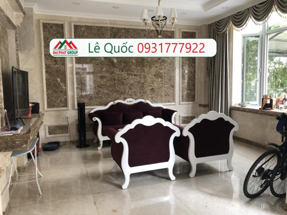 Cho Thue Biet Thu Nam Vien126 M21tret 2 Lau. Gia 2.500$