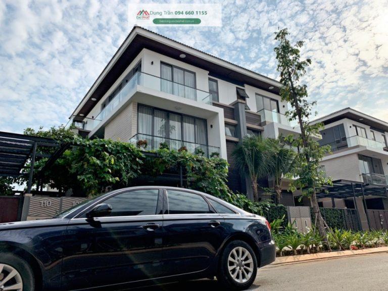 Cho Thue Hoac Ban Nha Pho Song Lap Biet Thu Lavila Nha Be View Song Cong Vien Thoang Mat