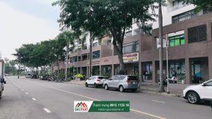 So Huu Shophouse The Panorama Phu My Hung