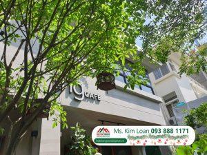 An Biet Thu Dep Huong Chinh Tay Mt Duong Nguyen Binh Phu My Hung 13.5x20m, Giá Bán 55 Tỷ