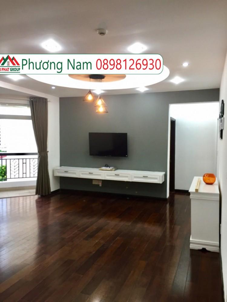 Ban Can Ho Cao Cap Green View Phu My Hungquan 7