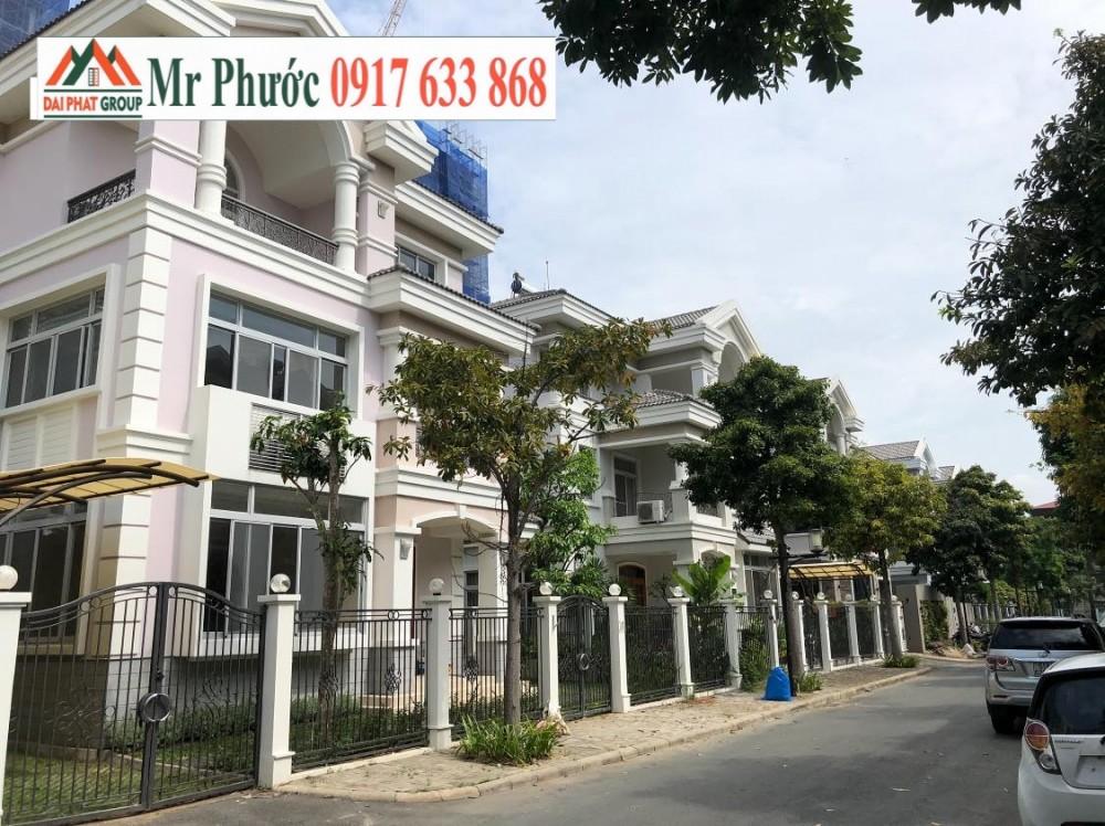 Ban Don Lap My Phu 3 Phu My Hung Q7. 37 Ty. Lh : Mr Phước ( 0917633868 )