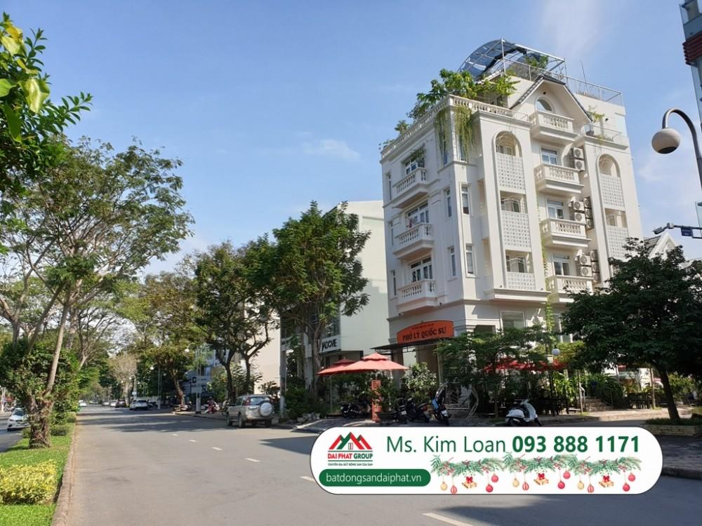 Ban Nha Pho Quan7 Gia Re 0938881171 (2)