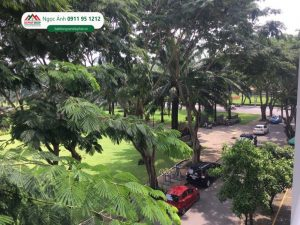 Can Ban Can Ho My Vien Phu My Hung Quan 7 View Dep