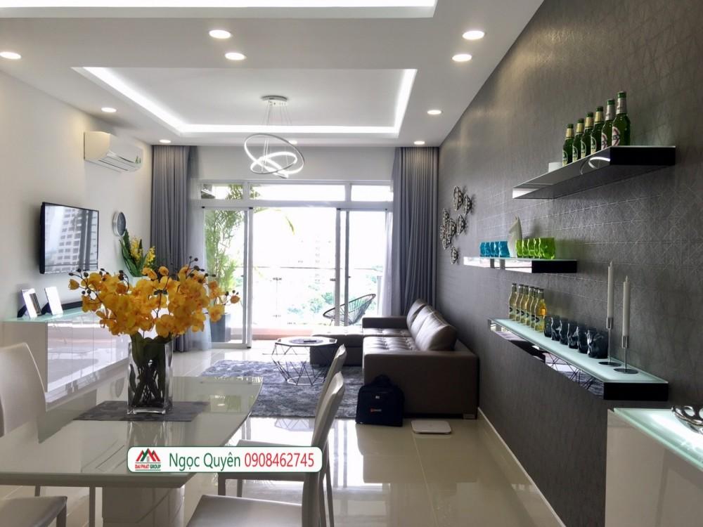 Can Ban Can Ho Resort Riverside Residence Quan 7