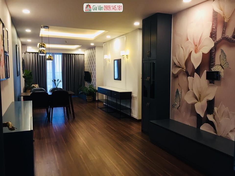 Cho Thue Can Ho Scenic Valley 1 Nha Dep Phu My Hung Quan 7