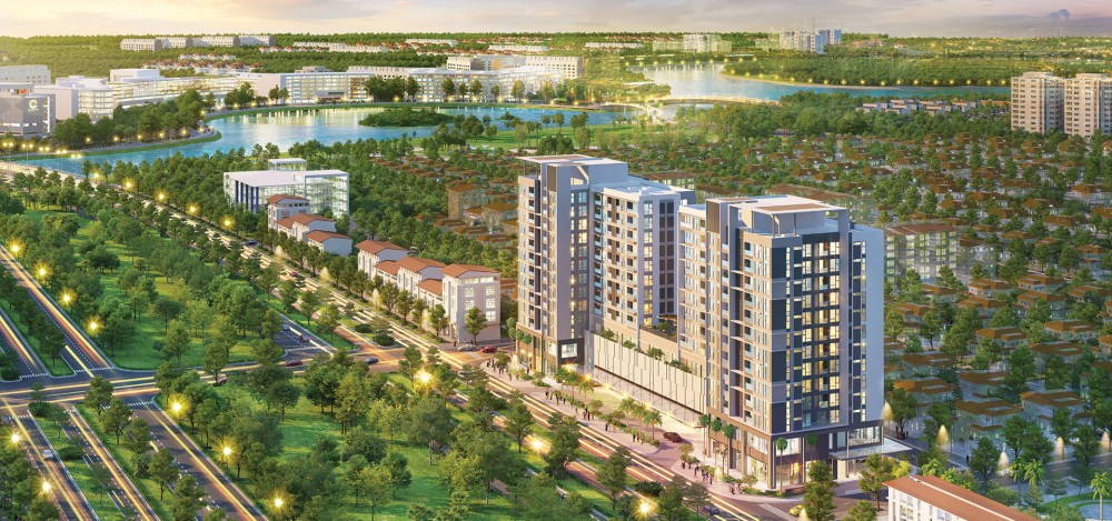 Ket Tien Ban Gap Can Ho Du An Urban Hill 2 Phong Ngu Co O Dau Xe Vi Tri Dep Gia Ban 5.5 TỶ, Lh 0918 83 62 38