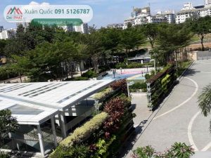Ban Can Ho Happy Valley Phu My Hung Q7 Dt 135m2 Gia 5.650 Tỷ