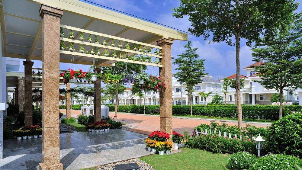 Ban Dat Khu Nam Do Phu My Hung Quan 7