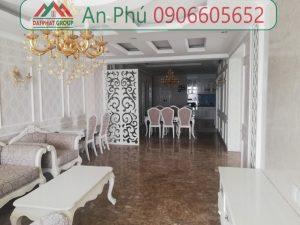 Can Ban Can Ho Cao Cap Riverside Residene Phu My Hung Quan 7