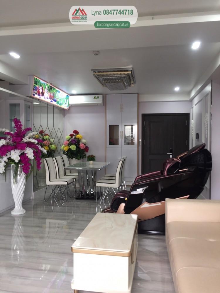 Can Cho Thue Can Ho Cao Cap Nam Phuc Phu My Hung Quan 7