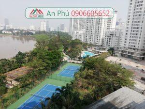 Cho Thue Can Ho Riverside Residene Phu My Hung Quan 7