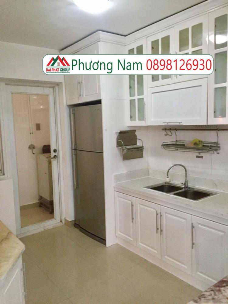 Ban Can Ho Cao Cap Gia Re Green View Phu My Hung Quan 7