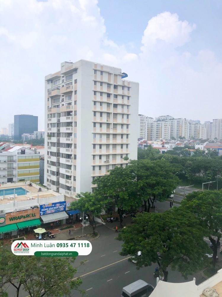 Ban Can Ho My Khanh Lau Cao View Thoang O Phu My Hung Quan 7