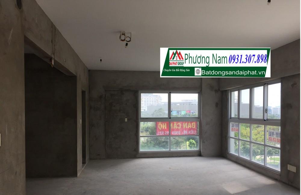 Ban Can Ho Nam Phuc Nha Tho 110 M2 Gia 5 Ty Thiet Ke 3 Phong Ngu Lau Cao