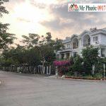 Ban Biet Thu Lien Ke My Phu 3 Phu My Hung Quan 7. 21 TỶ 500 TriỆu