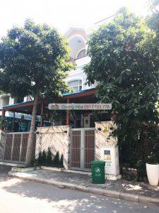 Ban Biet Thu Nam Vien Lien Ke Goc Giua Gia 30 Ty Nha Dep Tai Phu My Hung