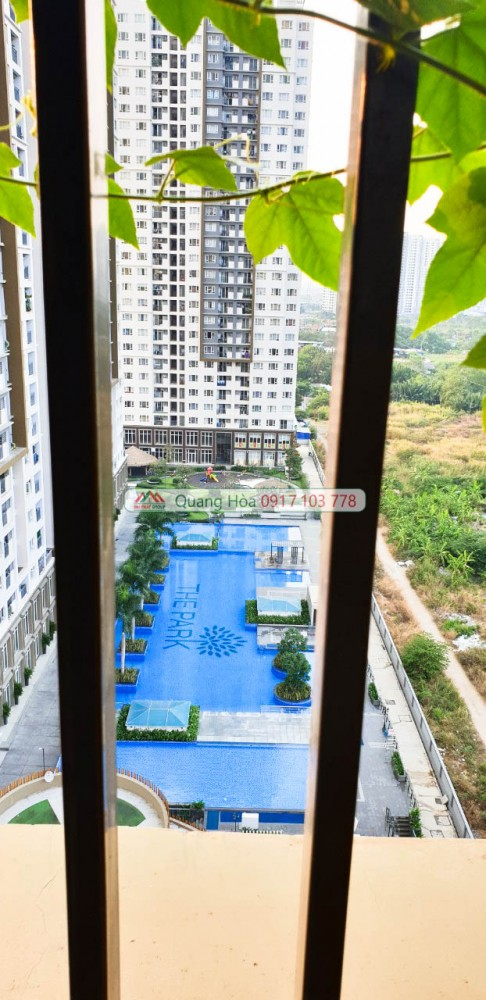Ban Can Ho Du An The Park Residence Dien Tich 58.47 M2 Gia 1.85 Tỷ