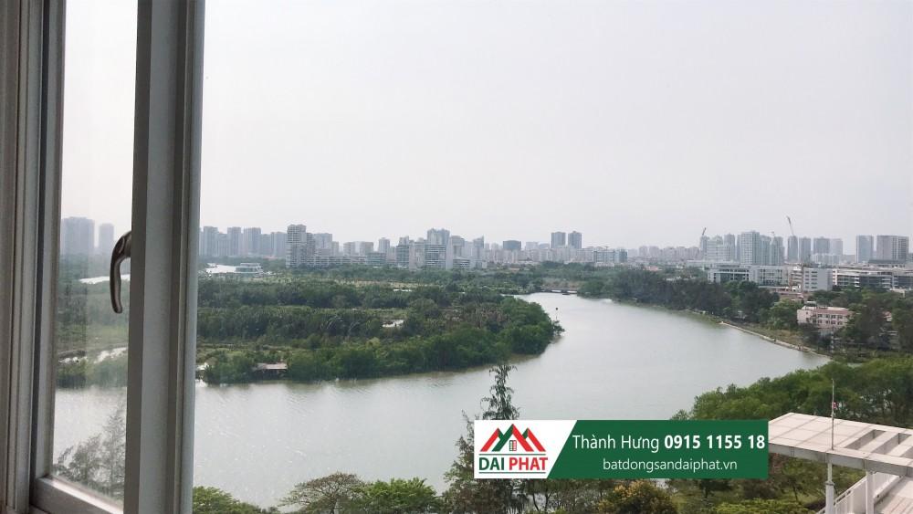 Ban Gap Can Ho Cao Cap Riverside Residence Phu My Hung