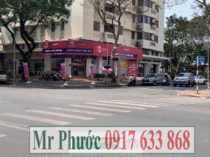 Ban Shop Mat Tien Nguyen Duc Canh Phu My Hung Quan 7 195 M2 42 Ty. Lh : Mr Phước 0917633868