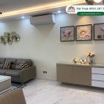 Cho Thue Can Ho Midtown M5 The Grande 89 M2 Phu My Hung Q7. Nội Thất Cao Cấp