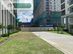 Cho Thue Shop House Midtown Phu My Hung Quan 7. Lh : 0914999477 ( Mr Quý )