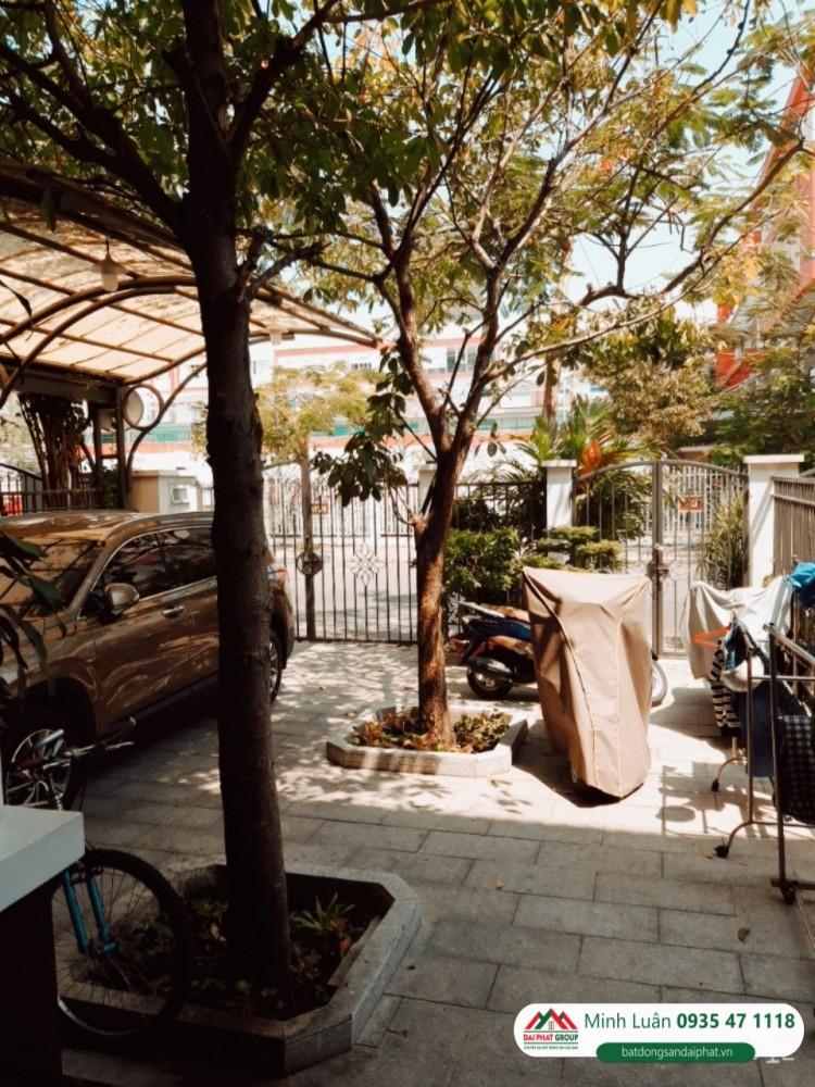 Bán biệt thự Mỹ Phú 3, Phú Mỹ Hưng , Diện tích 140m2 , giá 22.4ty