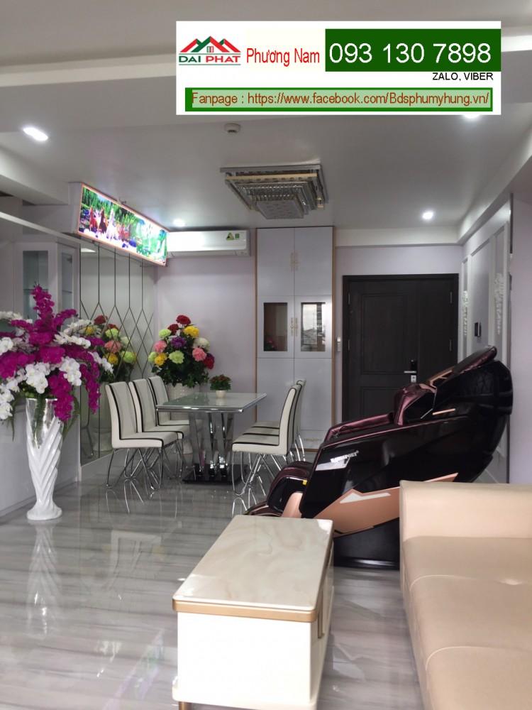 Ban Can Ho Nam Phuc 3 Phong Ngu Chi 5.6 Tỷ, Phú Mỹ Hưng ,q7