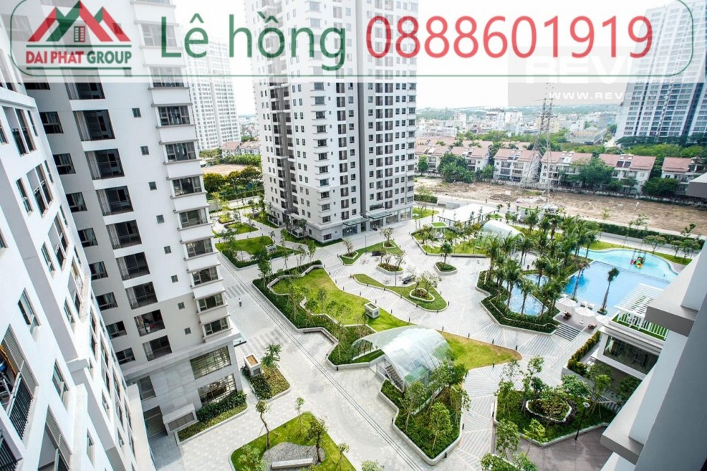 Ban Can Ho Saigon South Nha Be Dien Tich 71m2 Gia 3.3 Tỷ