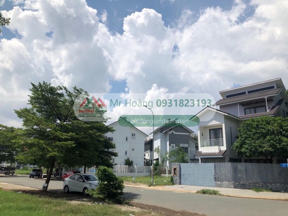 Ban Dat Sadeco Nghi Ngoi Giai Tri P.tân Phong, Quận 7 Mặt Tiền 25m đối Diện Vivo