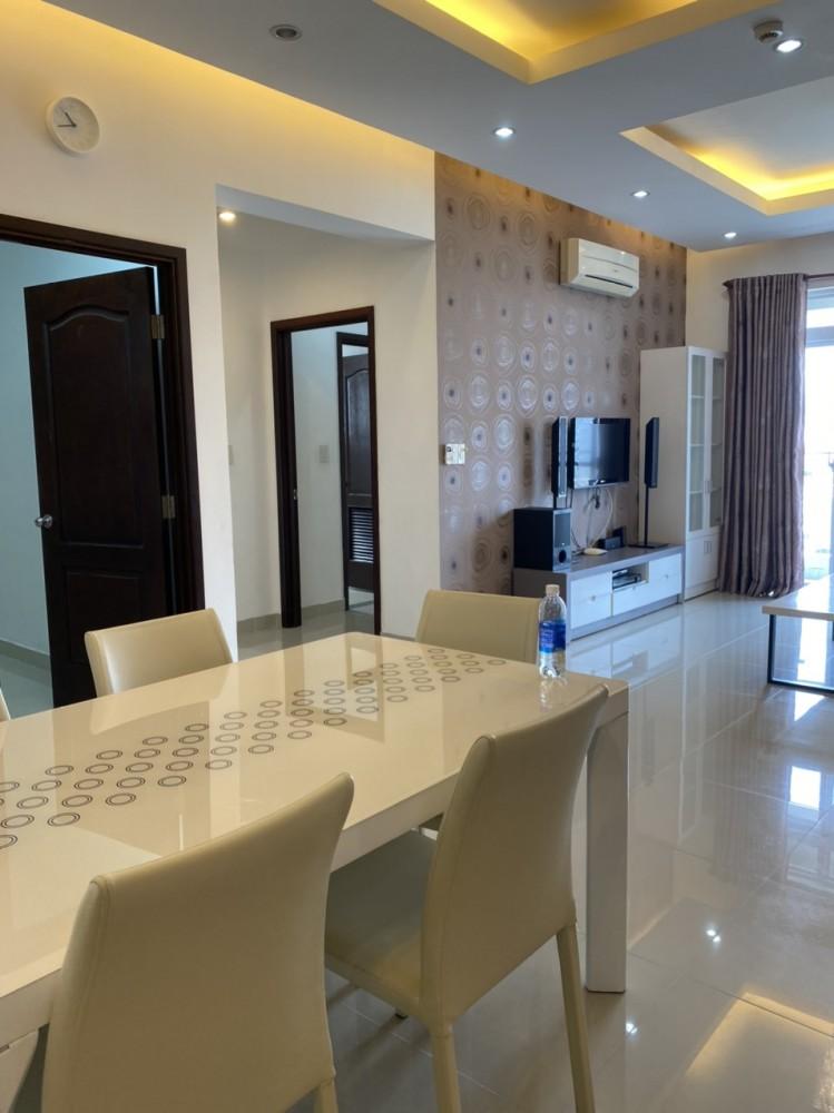 Can Ban Gap Can Ho Khu Riverside Residence Phu My Hung
