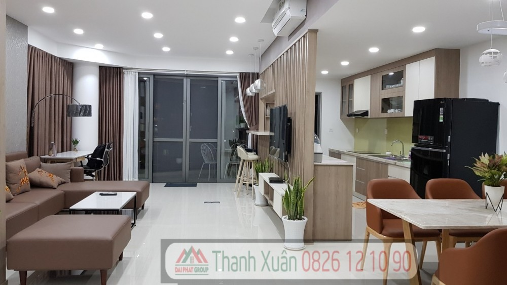 Can Cho Thue Can Ho Riverpark Premier Tai Phu My Hung Quan 7