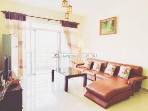 Can Cho Thue Can Ho Riverside 2pn 87m2 Tai Phu My Hung Quan 7 Thanh Pho Ho Chi Minh