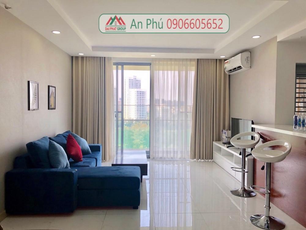 Cho Thue Can Ho Cao Cap Green Valley Phu My Hung Quan 7