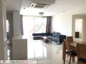 Ban Can Ho Riverpark Residence Phu My Hung Dien Tich 129m2 Chao Ban 6.6 Tỷ