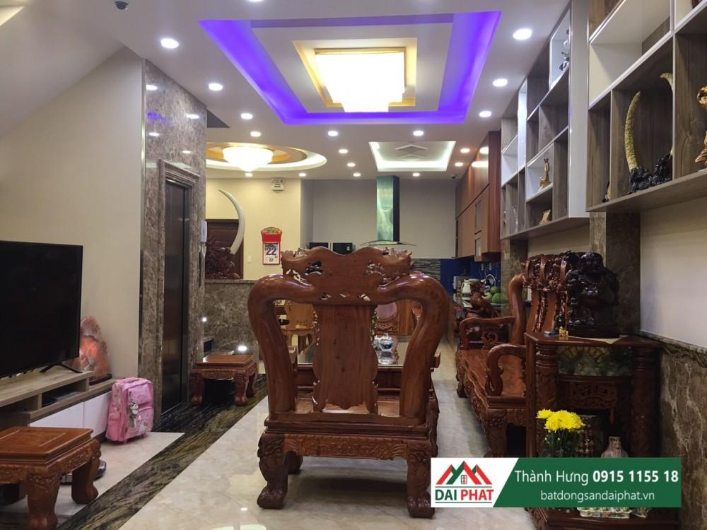 Ban Can Nha Pho Cuc Dep Kdc Nam Long Phu Thuan Quan 7 Chi 16 Ty Dt 6x16m