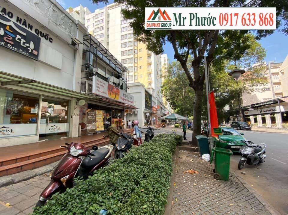 Ban Shop Sky Garden Mat Tien Pham Van Nghi Ban 205 Ty. Mr PhƯỚc 0917633868
