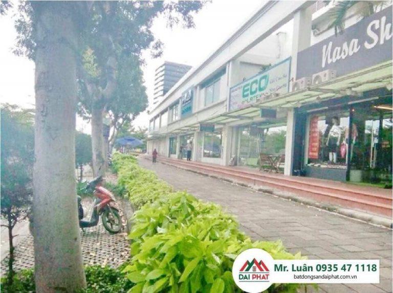 Ban Shop Sky Garden Phu My Hung Dien Tich 101m2 Gia 16.5 Tỷ